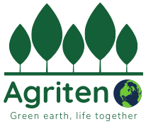 اگریتن - استارتاپ اکوسیستم کشاورزی ایران